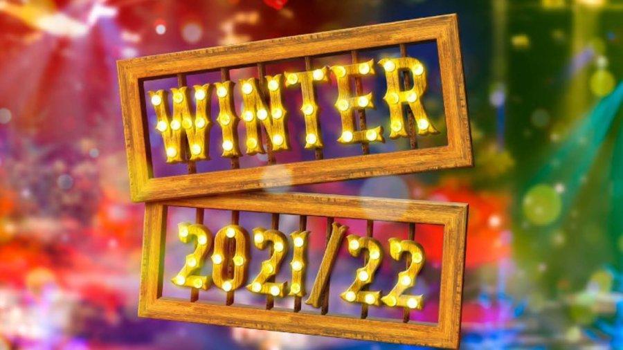 Chichester Festival Theatre 2021 2022 winter season