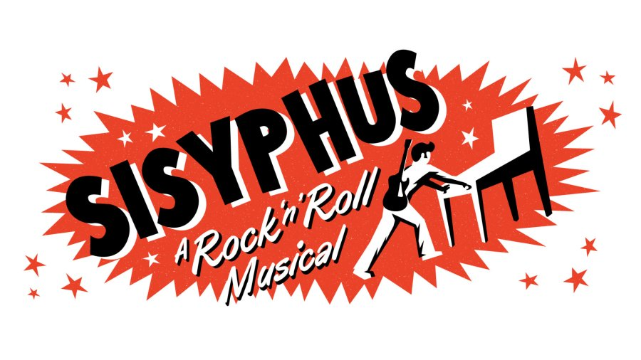 Sisyphus A Rock n Roll Musical