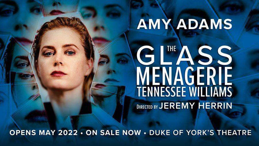 The Glass Menagerie amy adams tickets