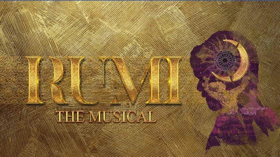 rumi the musical