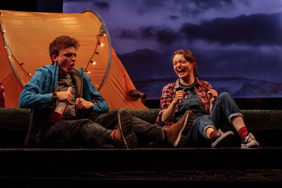 Cheer Up Slug, Live Theatre, credit Von Fox Promotions