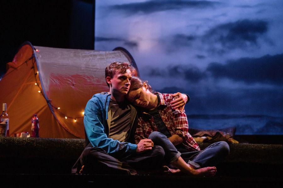 Cheer Up Slug, Live Theatre, credit Von Fox Promotions (10)