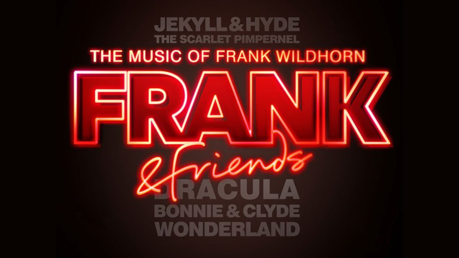 frank and friends concert