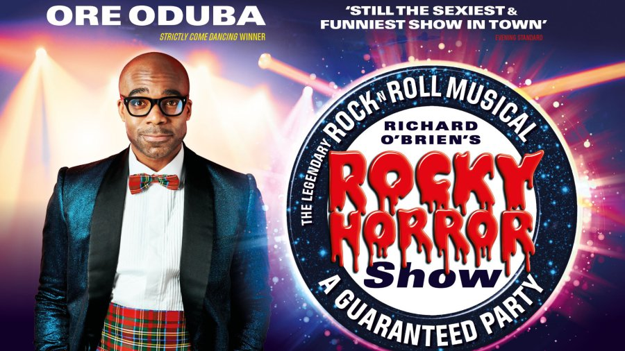rocky horror musical cinemas