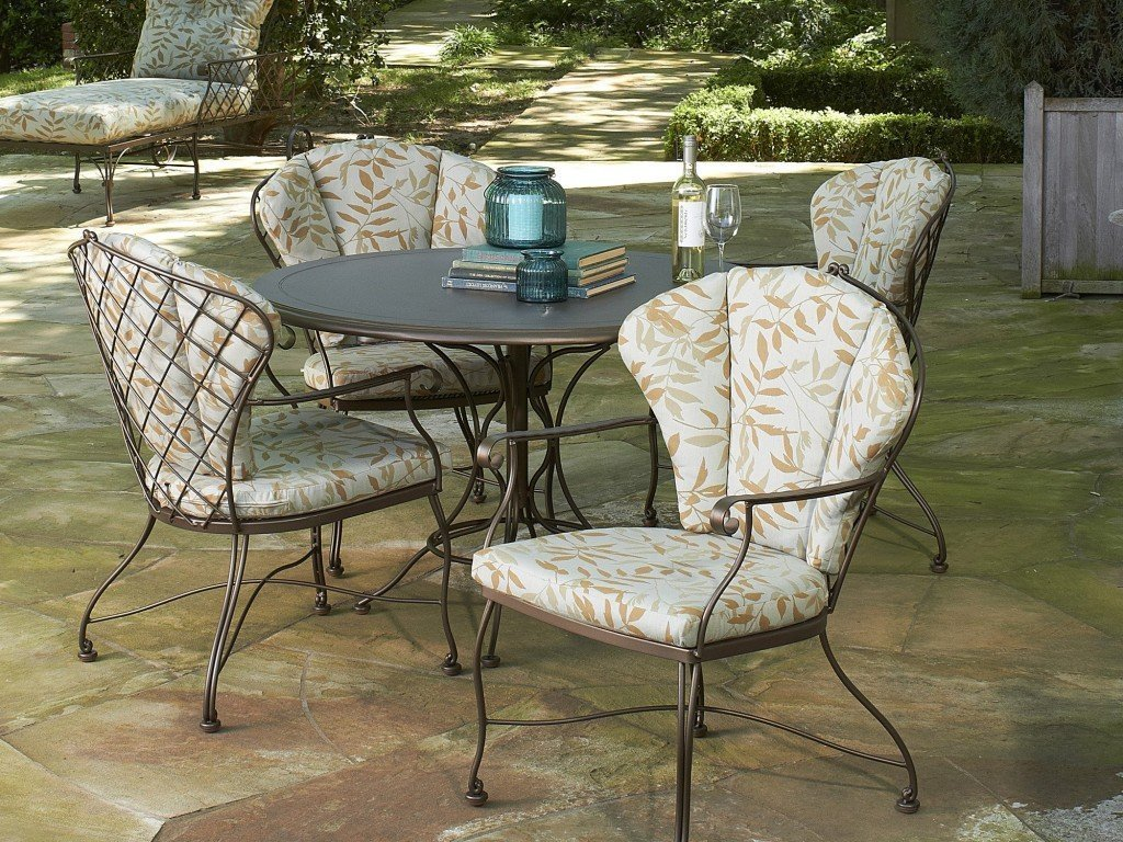 Replacement Cushions For Patio Chairs Woodard Patio Furniture Replacement Cushions Home