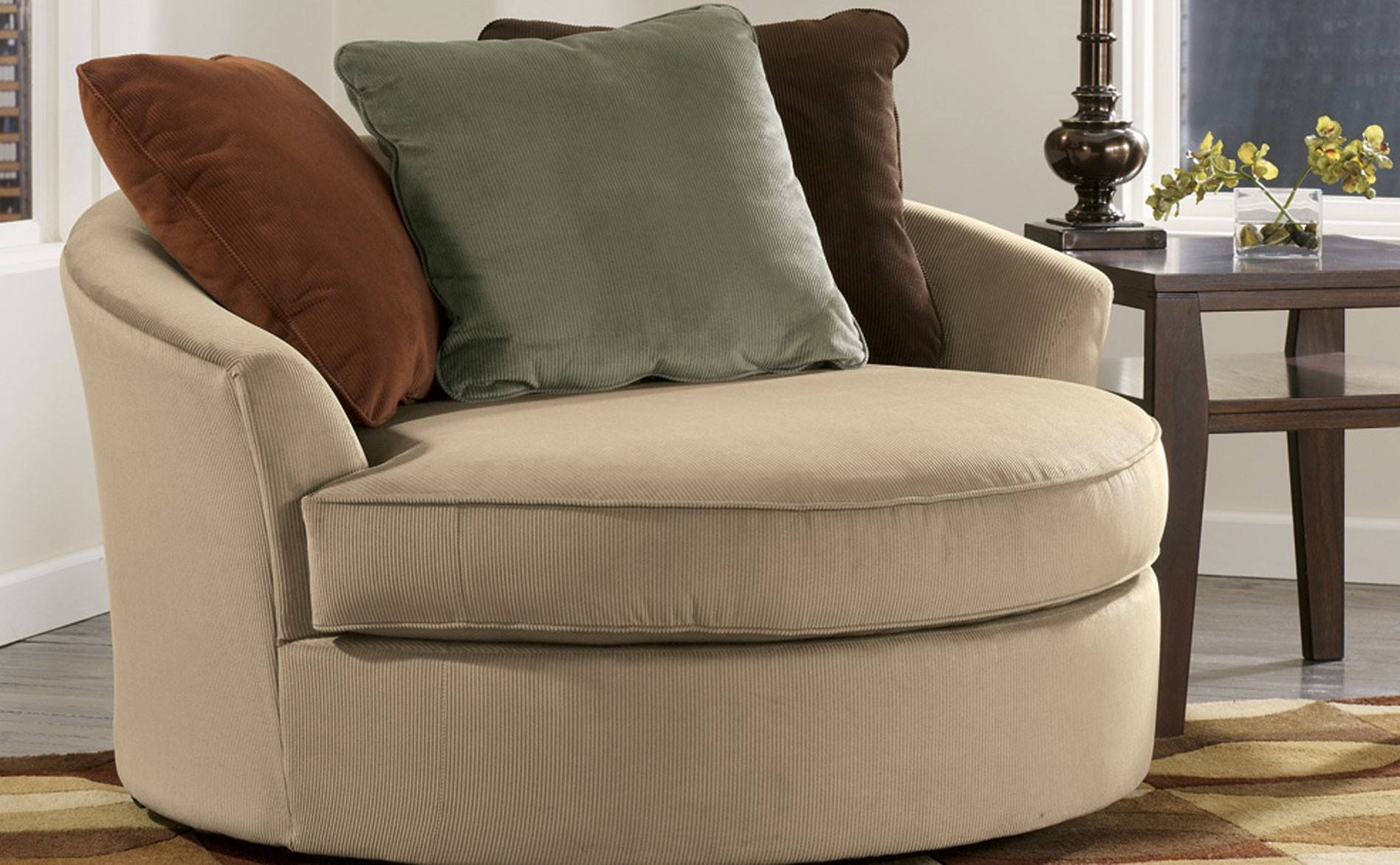 Swivel Living Room Chairs Living Room Chairs Swivel