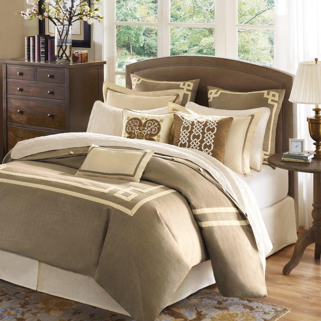King Size Bedding Sets The Sense Of Comfort  Home