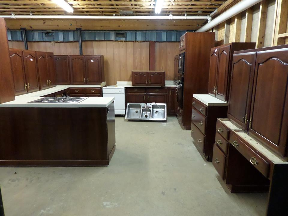 Used Kitchen Cabinets  Home Furniture Design