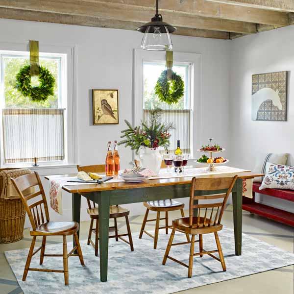 Living Spaces Dining Room Sets  Home Furniture Design