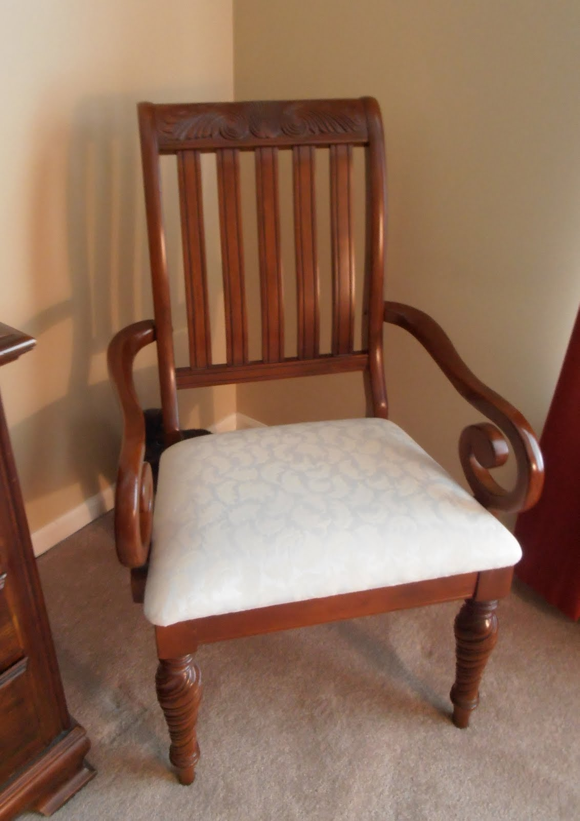 Chair Seat Cover Chair Seat Covers Cheapest Way To Reorganize Home This