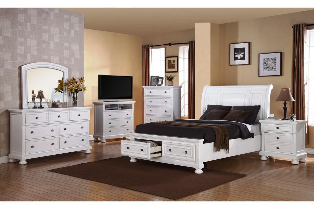 Discount Queen Bedroom Sets  Home Furniture Design