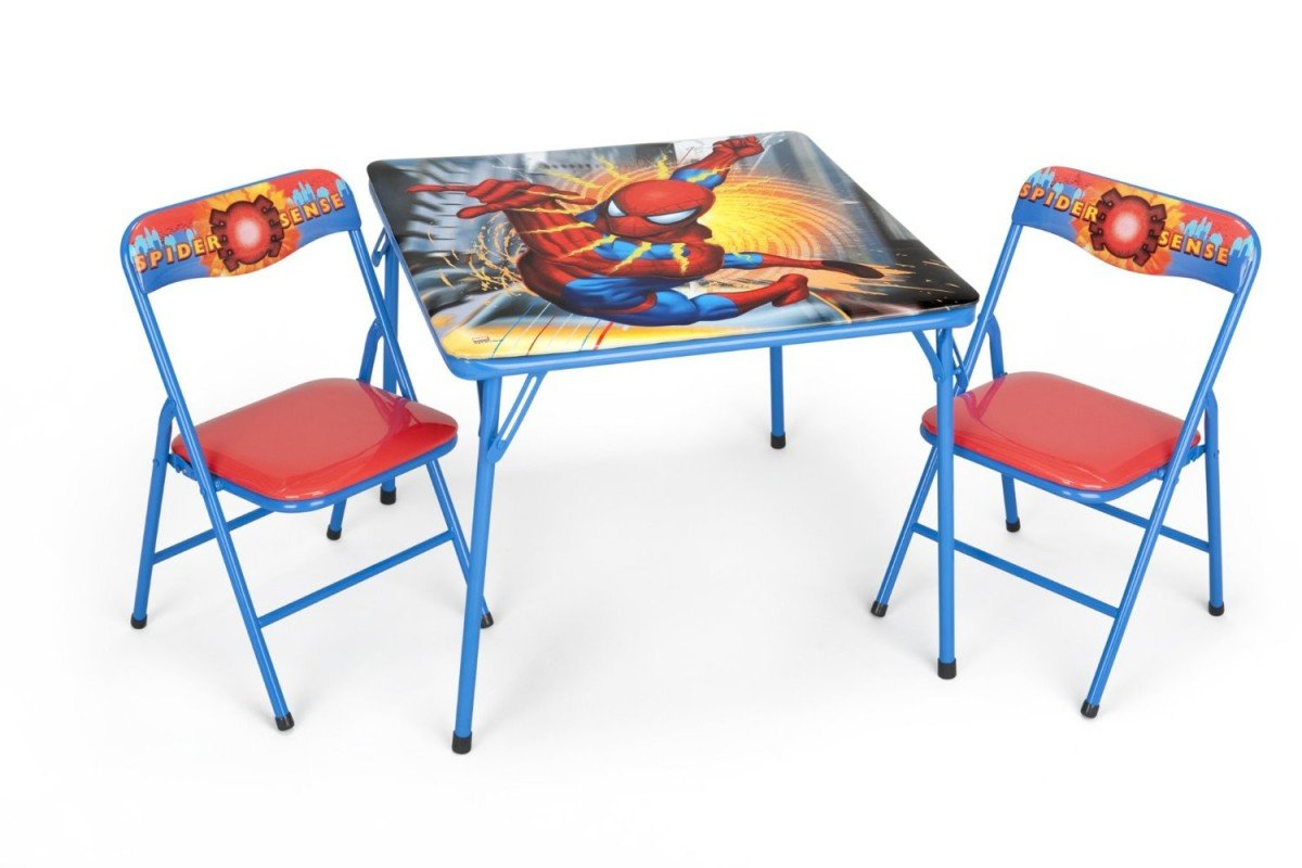 Kids Folding Table And Chairs Set Kids Folding Table And Chair Set Home Furniture Design