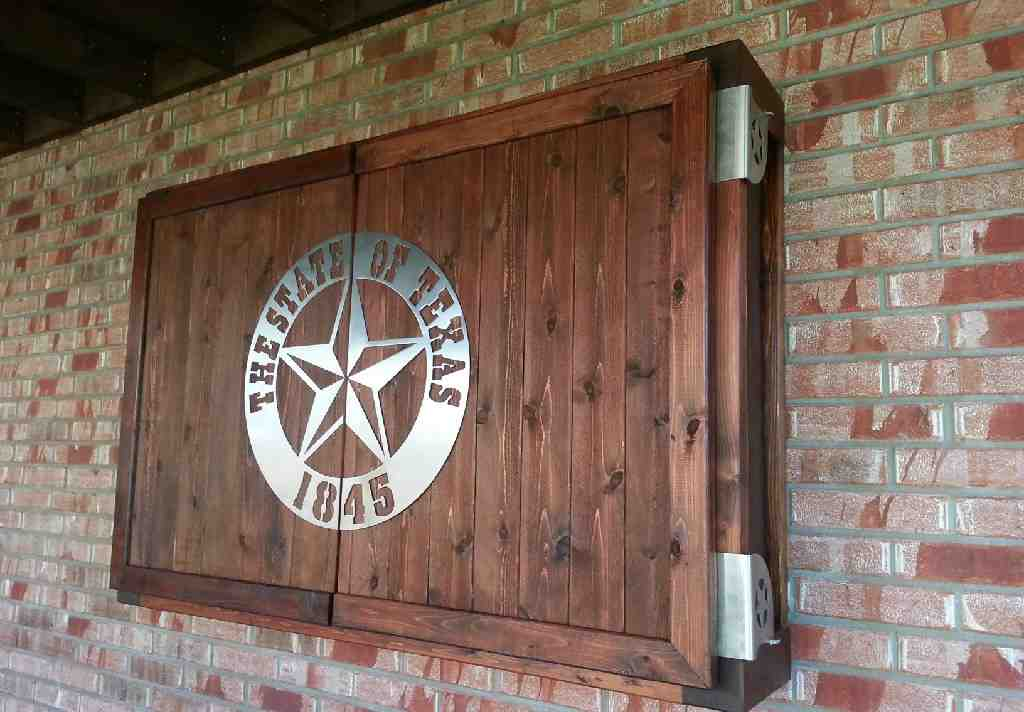 Outdoor Tv Cabinet Plans  Home Furniture Design