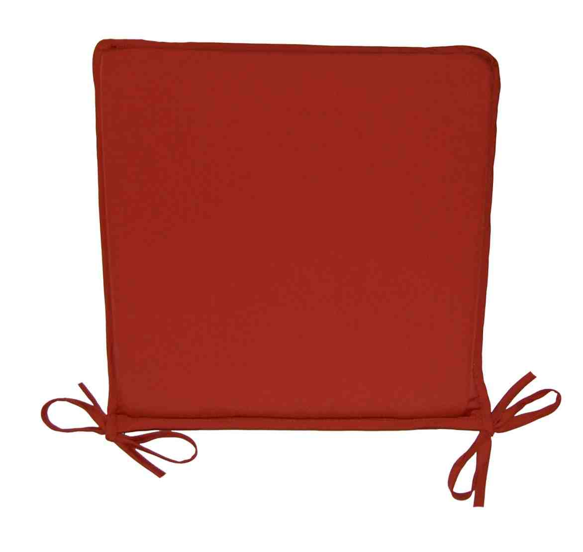 Chair Cushions For Kitchen Chairs Red Kitchen Chair Cushions Home Furniture Design