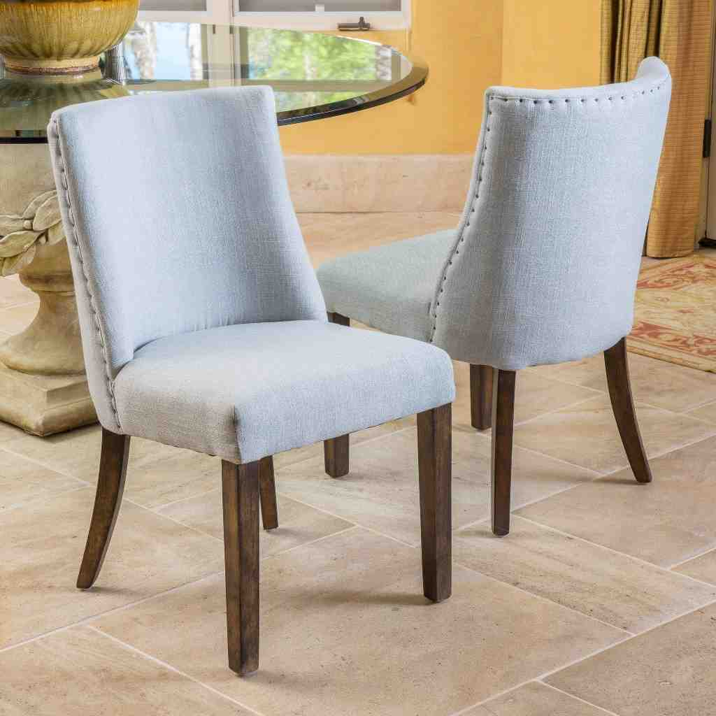 Dining Chair Fabric Cheap Fabric Dining Chairs Home Furniture Design