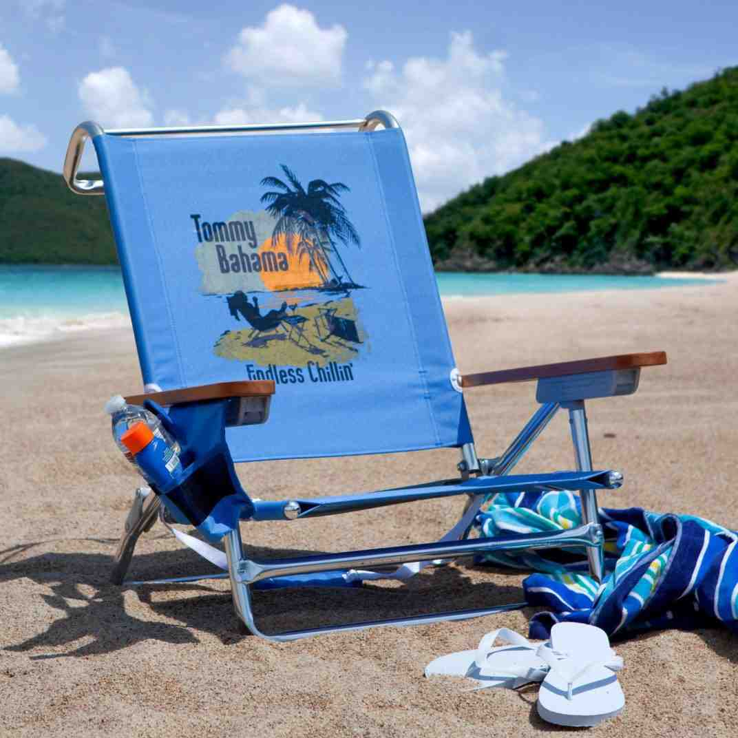 Backpack Beach Chair With Cooler Tommy Bahama Backpack Cooler Beach Chair Home Furniture