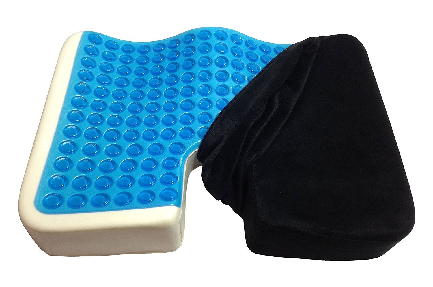 Gel Cushions For Chairs Gel Seat Cushions For Back Pain Home Furniture Design
