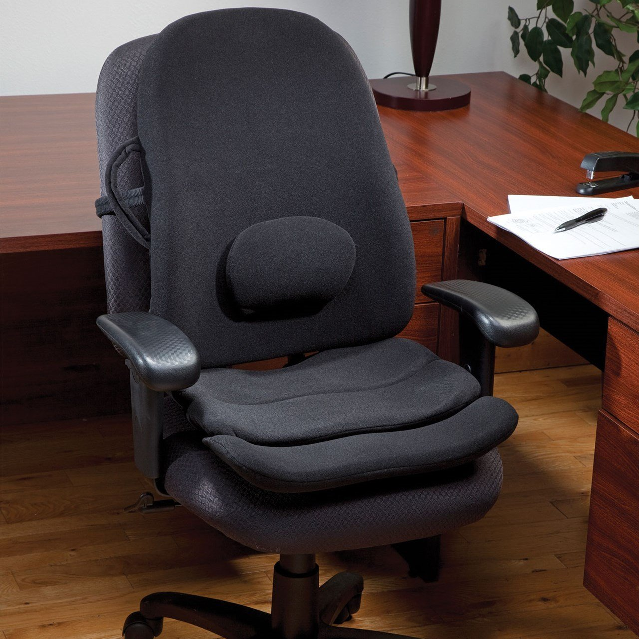 Office Chair Seat Covers Seat Cushions For Back Problems Home Furniture Design