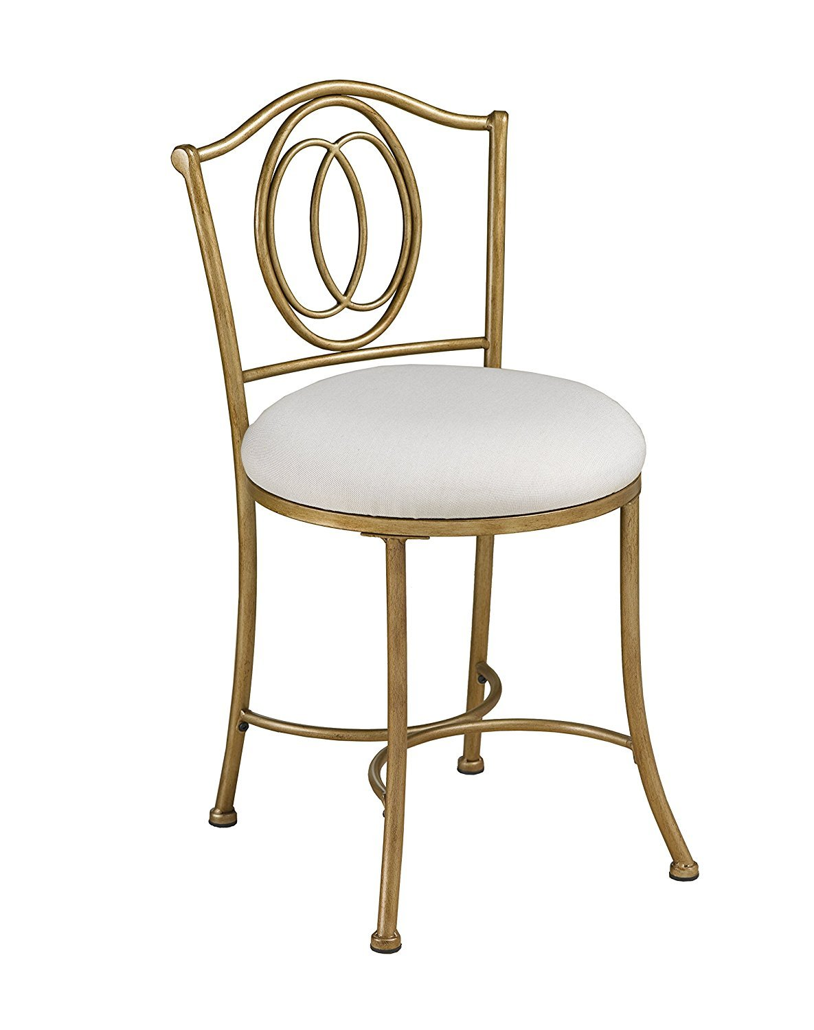 Gold Vanity Chair Gold Vanity Stool Home Furniture Design