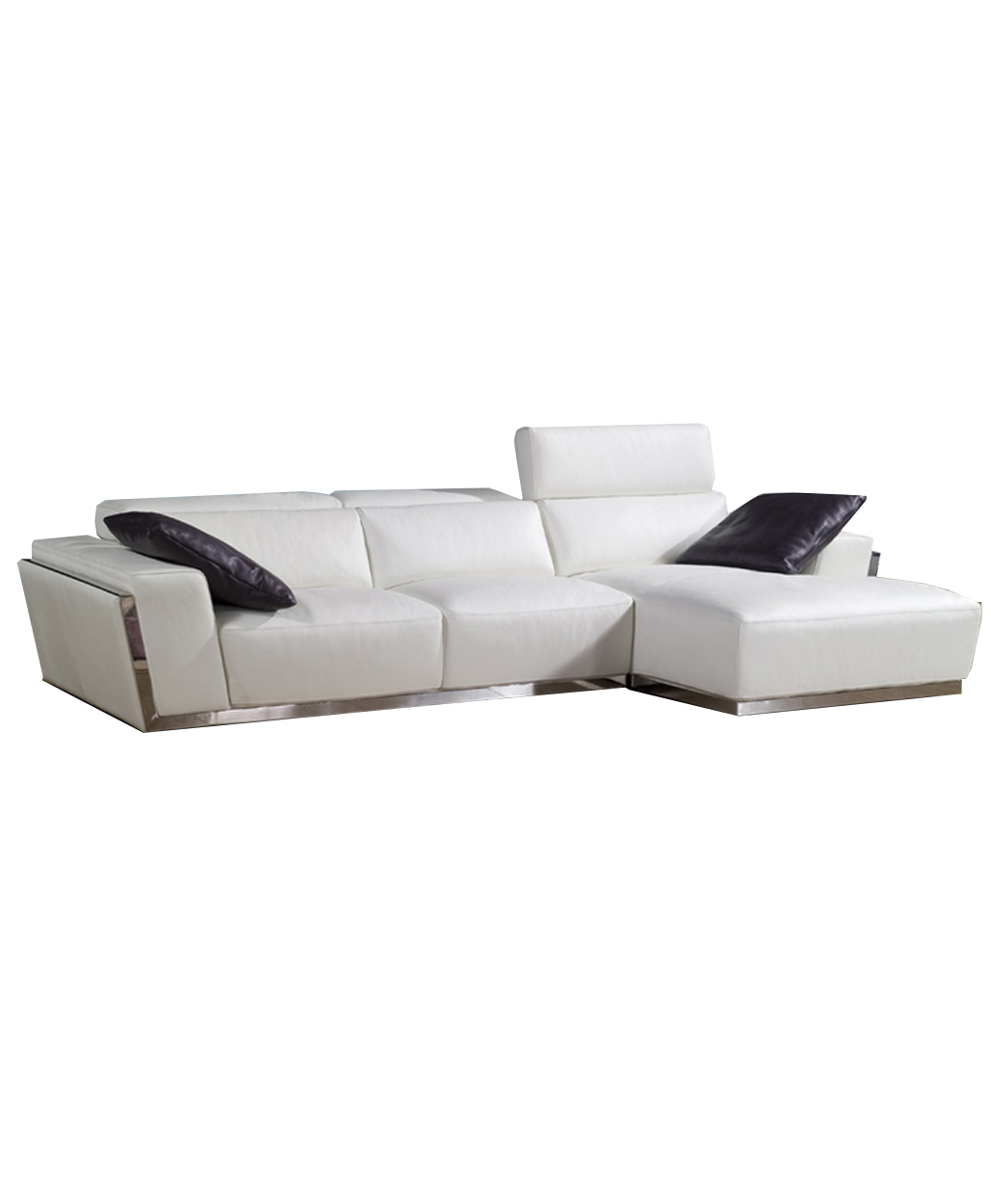 bianca sectional sofa costco best for bad back stage design