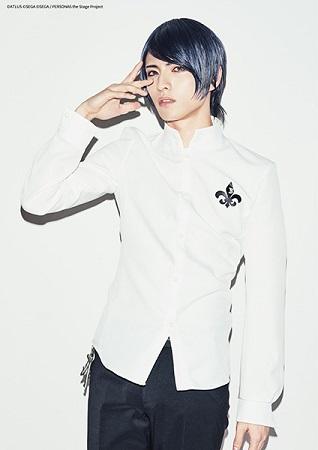 Koji Kominami - Yusuke Kitagawa
