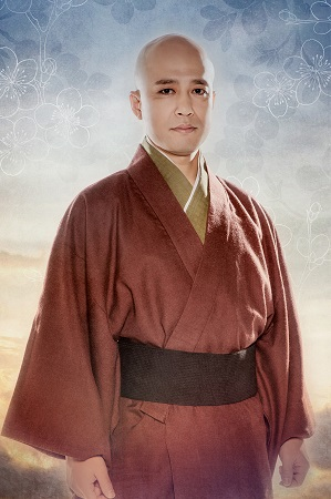 HiroyukiKawamoto - Kodo Yukimura