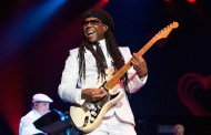 V Festival: Nile Rodgers confirms new projects with Sam Smith, Mark Ronson, Carl Cox, Avicii