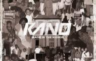 Album stream: Kano - 'Made In The Manor'