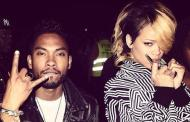Watch Miguel and Rihanna cover The Temptations' 'My Girl'