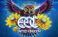 EDC 2016: Initial lineup unveiled