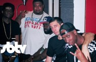 Video: P Money, Big Narstie & Example ft Takura - 'Access Denied'