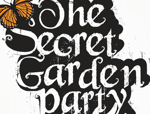 Secret Garden Party 2016: Massive electronic line-up announced