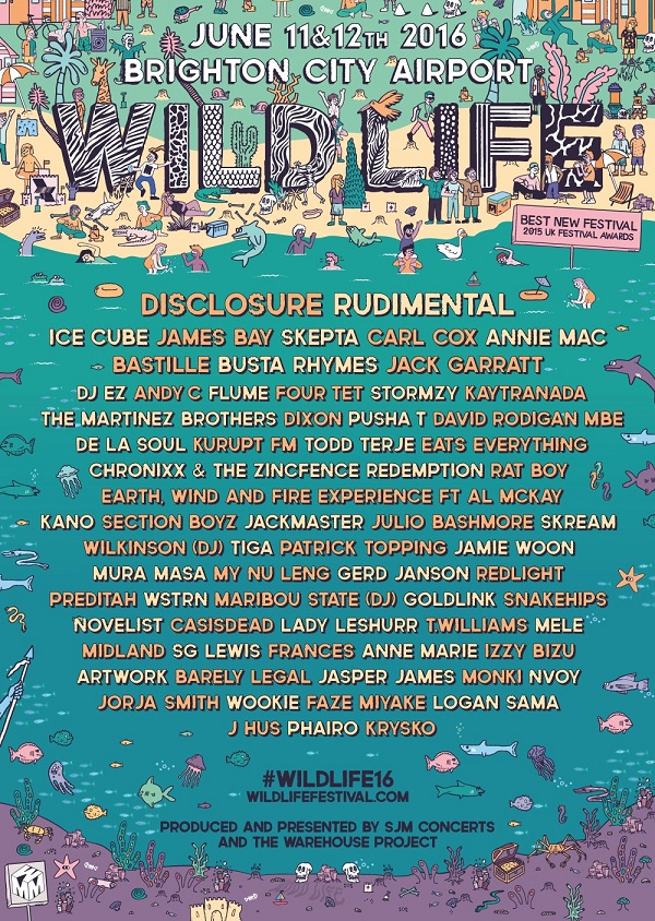 Wild Life 2016 low res lineup Feb 2016