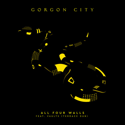 Audio: Gorgon City - 'All Four Walls' (ft Vaults) (Terrace Dub)