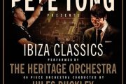 Relive Pete Tong's 'Ibiza Classics' O2 Arena takeover