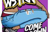 Audio: WSTRN - 'Come Down'
