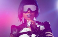 Audio: Missy Elliott ft Pharrell - 'WTF (Where They From)' (The Remixes)