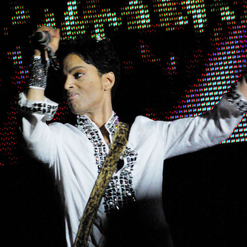 Listen: Prince - 'Father's Song'