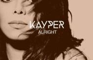Audio: Janet Jackson - 'Alright' (Kayper Remix)