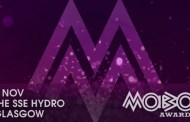 MOBO Awards 2016 confirmed for Glasgow SSE return
