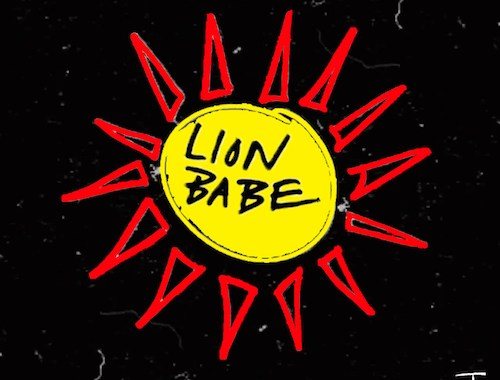 EP Stream: Lion Babe - 'Sun Joint'