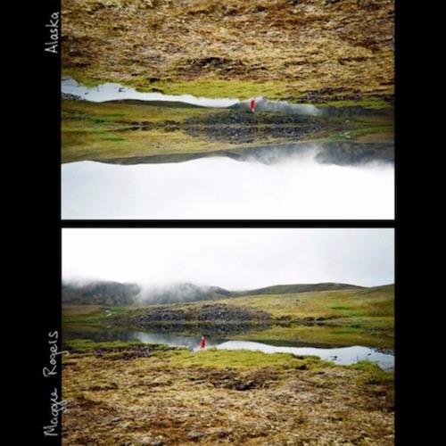 Audio: Maggie Rogers - 'Alaska'