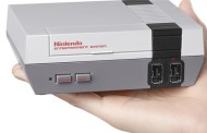 Nintendo to re-release the NES, with classic games inbuilt