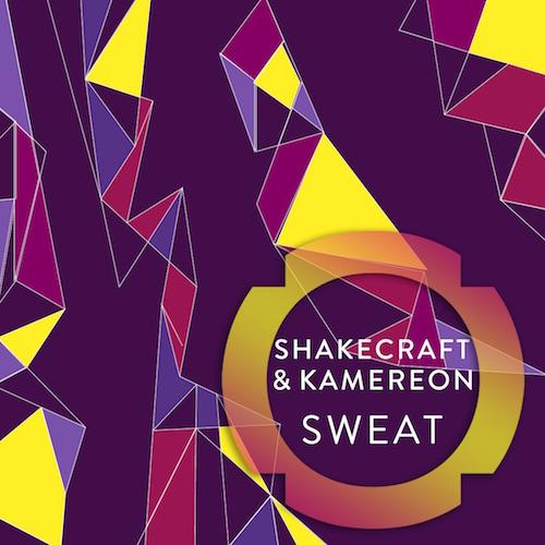 Audio: Shakecraft & Kamereon - 'Sweat'