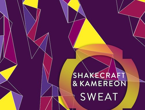 Audio: Shakecraft & Kamereon - 'Sweat'