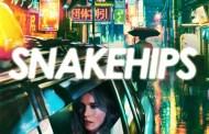 Audio: Snakehips - 'Cruel' (ft Zayn) (Ta-Ku remix)