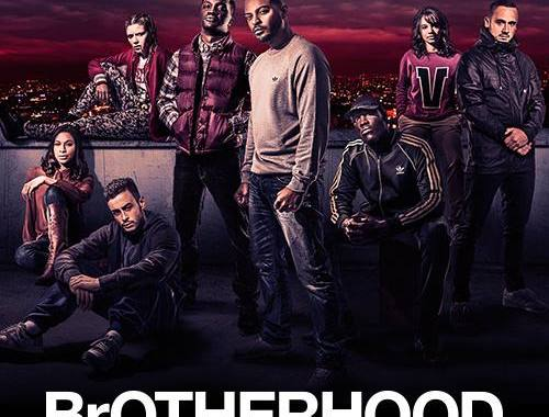 Competition: Win the BrOTHERHOOD soundtrack plus copies of the DVD