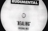 Audio: Rudimental - 'Healing' (Ft. J Angel)
