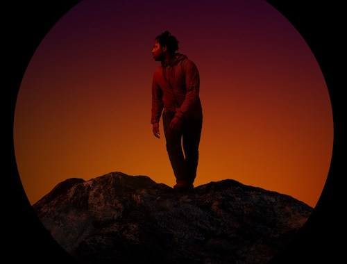 Audio: Sampha - 'Blood On Me'