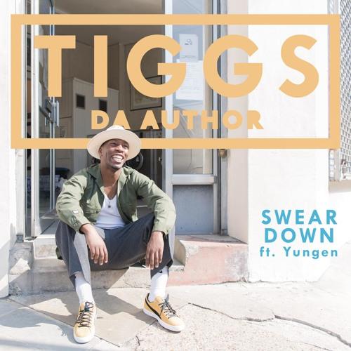 Audio: Tiggs Da Author - 'Swear Down' (ft Yungen)